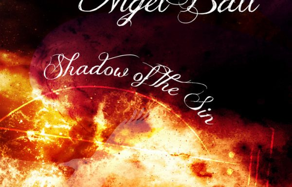 Nigel Ball – Shadow of the Sin – 08 – No Matter